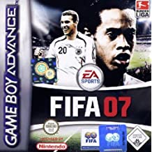 Fifa 07 [import allemand]