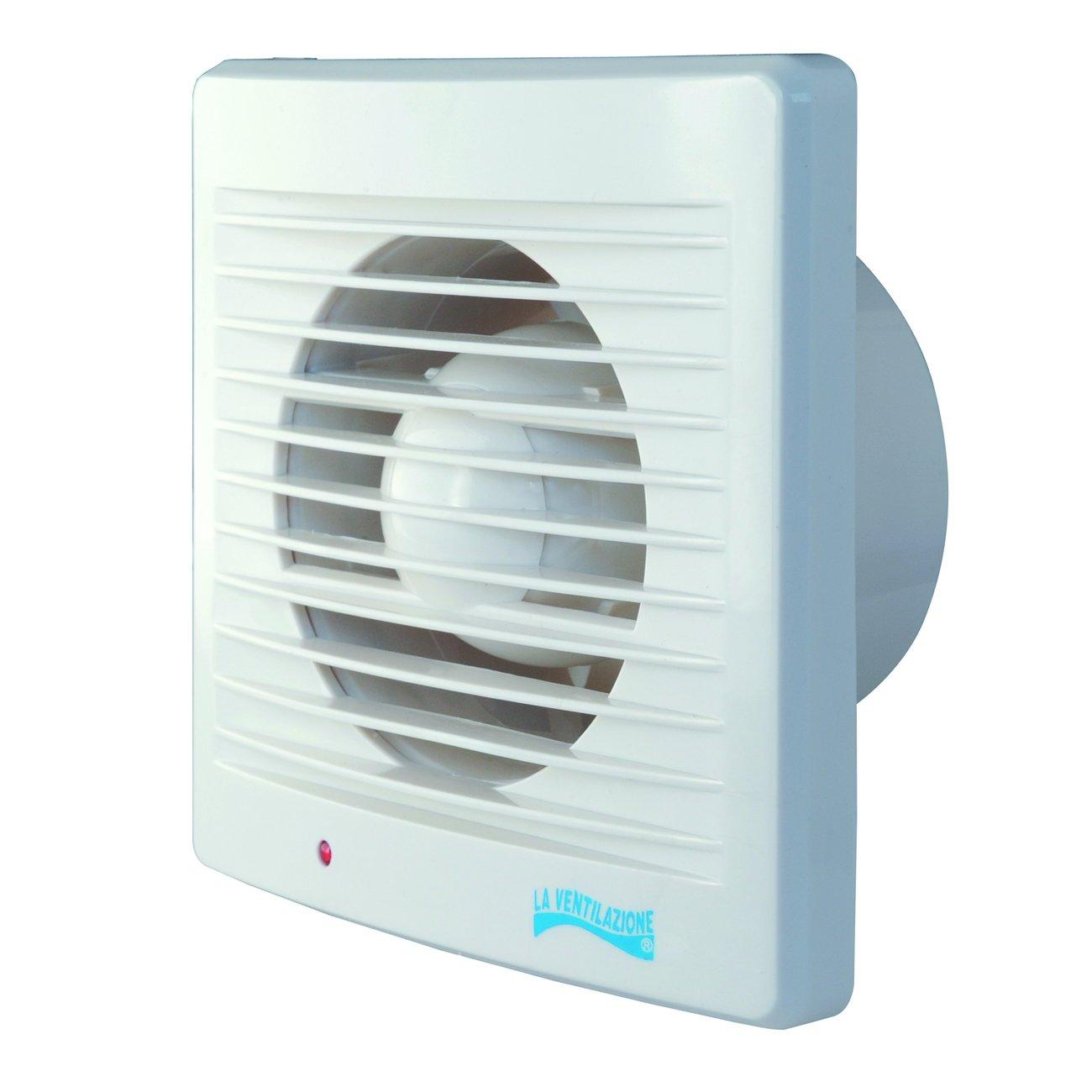 La Ventilazione AA10E Aspiratore Elicoidale con Indicatore Luminoso di Funzionamento per Foro diame