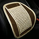 Zhhlaixing Durable Air Mesh Auto Vehicle Car Voiture Home Cooler Lumbar Support for Car Voiture Seat Or Chair Back Rest