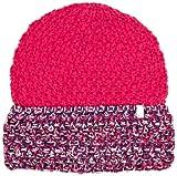 ESPRIT Damen Mütze 123EA1P001, Gr. one size, Pink (663 INTENSE PINK)