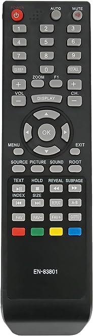 New EN-83801 Remote Control fit for Hisense LCD LED TV LEDN40D36P