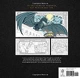 Game of Thrones Coloring Book Vergleich