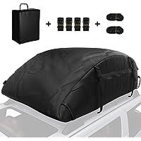 Generico RVS Barre portatutto Portapacchi per Seat Altea XL 20092019 omologate in Alluminio di Facile Montaggio