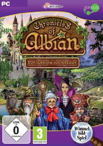 Chronicles of Albian