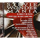 Steviewondermania