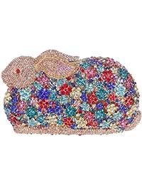 Damentaschen Luxus Abendtasche Handtasche Perlen Kristall Tasche Schultertasche Brauttasche Spezieller Sommer Sale