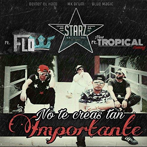 No Te Creas Tan Importante (feat. Flow & New Tropical Swing) -