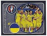 Panini EURO 2016 France - Sticker #235 (Ukraine)