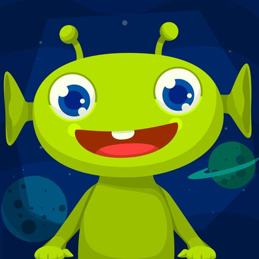 Earth School - Dinosaur & Science Games for kids