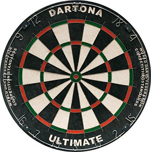Preisvergleich Produktbild Heiku Dartboard Dartscheibe Dartona Ultimate, 1205132