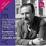 "Beethoven: Piano Sonatas 31, 31 & 23 ""Appassionata"""