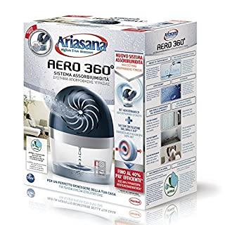 Ariasana Aero 360° Kit 450gr + Ric. Classic