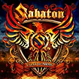 Sabaton: Coat of Arms [Vinyl LP] (Vinyl)