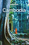 #10: Lonely Planet Cambodia (Travel Guide)