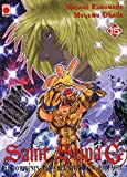 Saint Seiya episode G Vol.15
