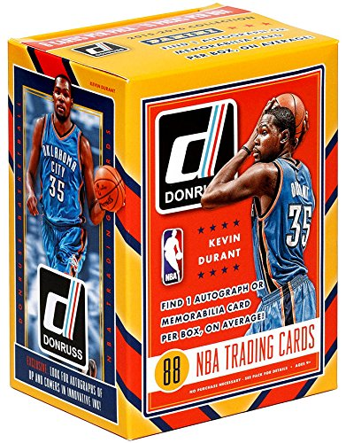 Donruss basketball the best Amazon price in SaveMoney.es 372a48617