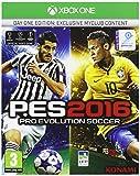 PES 2016 : Pro Evolution Soccer - [Edizione: Francia]