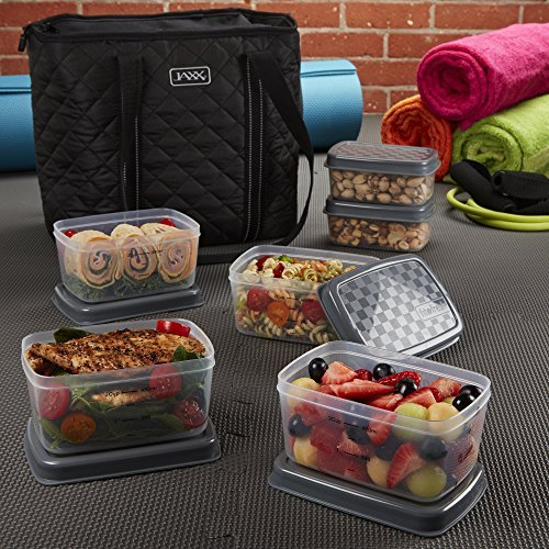 jaxx-quilted-fitpak-meal-prep-bag-with-portion-control-container-set-by-fit-fresh