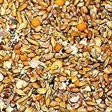 25kg Mecklenburger Landkörnerfutter II - ohne Sonnenblumenkerne