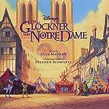 Der Glöckner von Notre Dame - Alan Menken