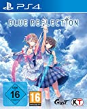 Blue Reflection - [PlayStation 4] -