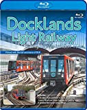Docklands Light Railway: Riding High in London - Part 2