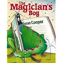 The Magician's Boy