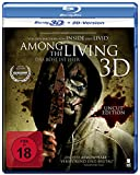 Among the Living - Das Böse ist hier (Uncut) [3D Blu-ray + 2D Version]