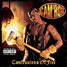 Confessions Of Fire [Explicit]
