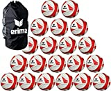 erima 20er Ballpaket HYBRID TRAINING FUSSBALL CHAMP EDITION