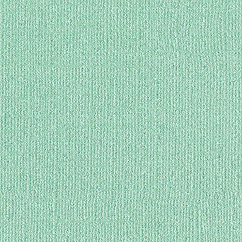 Unbekannt Bazzill 25Blatt Bling geprägt, 30,5x 30,5cm (Bling-papier Bazzill)