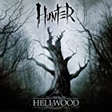 Songtexte von Hunter - HellWood