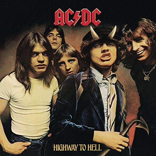 Highway to Hell [Vinyl LP]