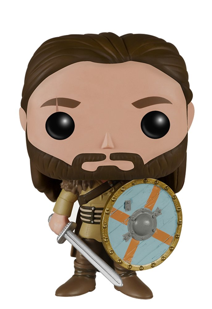 Funko Pop Rollo (Vikings 179) Funko Pop Vikings