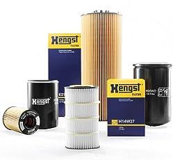 Hengst - Germany Skoda Laura 1. 9TDI Oil filter