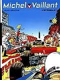 Michel Vaillant l'Intégrale, Tome 9 : Champion du monde ; Dans l'enfer du safari ; Le secret de Steve Warson ; Le prince blanc