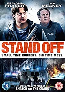 Stand Off [DVD]