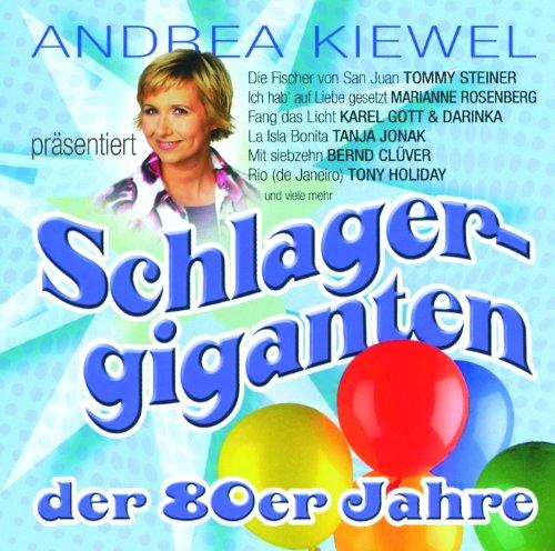 Andrea Kiewel präsentiert: Sch...
