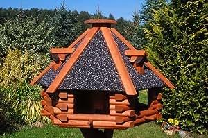deko shop hannusch nr13s mangeoire oiseaux de luxe avec. Black Bedroom Furniture Sets. Home Design Ideas