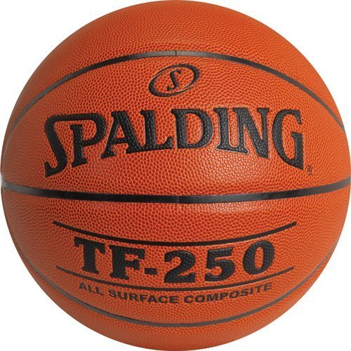 Spalding TF250Men 's Basketball by Spalding
