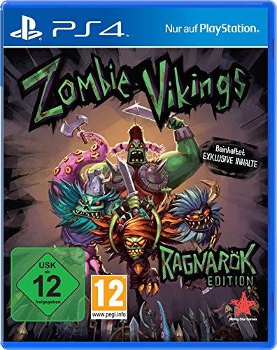 Zombie Vikings Ragnarök Edition