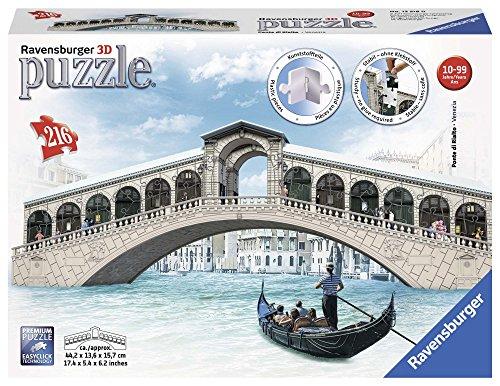Ravensburger Puzzle 3D-Puzzle