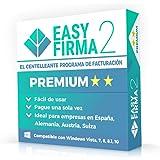 EasyFirma 2 Premium - Lager, Lieferscheine, Gutschriften, Auftragsbestätigungen,...