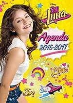 Soy Luna, AGENDA 2016-2017 de Disney