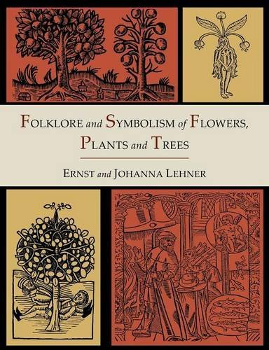 Folklore and Symbolism of Flower...