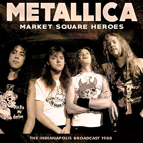 Square-batterie (Battery (Live at the Market Square Arena, Indianapolis, Indiana 1988))