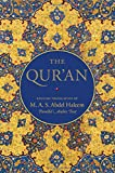 The Qur'an: English translation with parallel Arabic text