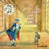 Die schönsten Märchen der Brüder Grimm: Teil 2