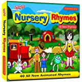 Buzzers Nursery Rhymes - Vol. 3