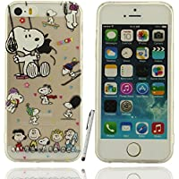 coque iphone 6 snoopy